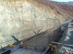 radye betonu imalatı